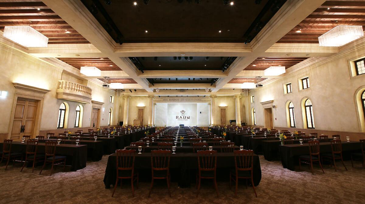 Majestic Ballroom